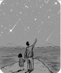 [아침의 시] 별 /이병구