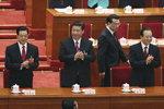 """""""중국의 꿈 실현하겠다""""…시진핑 전인대 폐막 연설"""