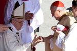 교황 프란치스코 시대 개막