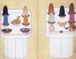 한일 문화 실크로드 시간여행 <9> 조선통신사와 음식