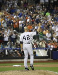 떠나는 수호신 리베라, MLB 올스타 '왕별'