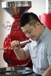 부산의 요리사들 <3> 청사포 디아트 '커피하는 사람' 강경호