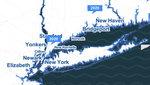 김용호 기자의 환경 이야기 <36> 2100년까지 미국 1700개 도시 물에 잠긴다