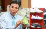 다시 뛰자! 부산 신발기업 탐방 <2> 성신신소재