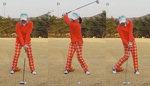 양충모의 골프 너무 쉽다 <25> 자신만의 리듬으로 스윙