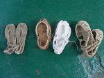 부산의 '법고창신' <14> 짚신과 부산의 신발산업