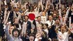 한국선수단, 시차 없어 경기력 호재