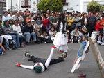도용복의 라틴기행 <18> 에콰도르3