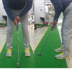양충모의 골프 너무 쉽다 <33> 퍼팅 감각과 방법