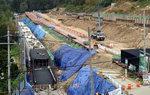 화명동 산성터널 접속道, 市-주민 갈등 재현되나