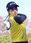 국제초대석 <40> 부산 출신 프로골퍼 김보경