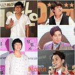 '도박혐의' 이수근·탁재훈·토니안·붐·앤디, 향후 거취는?