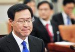 """""""삼성 떡값 리스트에 포함""""-""""10원도 안받았다"""""""
