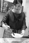 주경업이 만난 부산을 지키는 꾼·쟁이들 <43> 우리옷 디자이너 이영애