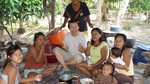 도용복의 라틴기행 <22> 페루 오카이노 마을