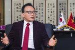 국제초대석 <50> 박수관 ㈔맑고향기롭게 부산 회장