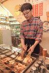 부산의 요리사들 <14> 미소오뎅 양재원 대표