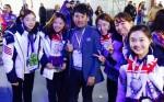 """이승철 폐막식 인증샷, 대한민국을 빛낸 선수들과…누리꾼들 """"부러워"""""""