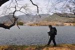 근교산&그너머 <867> 밀양 가산저수지~위양못