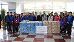 [2014 부산하프마라톤대회 지원단체] 동주대학교