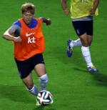 다음, 월드컵 모든 경기 모바일 생중계…승부예측 코너도 개설