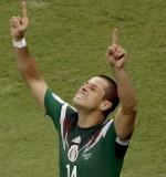 멕시코, 10분간 3골 크로아티아 제압…네덜란드와 16강전