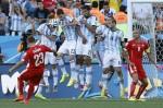아르헨티나 벨기에 월드컵 8강 합류…스위스 미국 연장전 패배, 8강 대진표 확정
