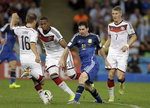 브라질월드컵 독일-아르헨티나 결승전 시청률 14.7%