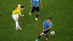 로드리게스 발리슛 '월드컵 최고의 골'