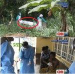 '에볼라 바이러스 공포 확산'…美평화봉사단 阿 3국서 철수