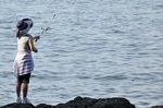 [박춘식의 출조길라잡이] 바다의 '스프린터' 긴꼬리벵에돔