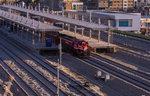 2015년 동해남부선 부산구간 복선화, 2016년 도시철도 다대선 완공