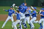 한국 야구 金…아시안게임 2연패