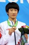 부산체고 우하람, 한국 다이빙 '희망찬가'