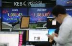美 중간선거·日 양적완화에 환율 큰폭 상승