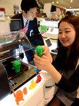 3D 프린터로 탄생한 '뽀통령'