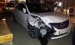 음주운전 뺑소니 '김여사', 시민 기지로 붙잡혀