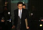 검찰 '정윤회 국정개입 의혹문건' 유출 혐의 경찰관 2명 구속