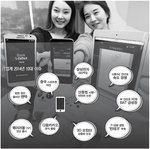 단통법 시행·중국 추격에 주춤…이동통신사 속도 경쟁 '앗, 뜨거'
