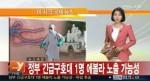 """독일후송된 에볼라 노출 의심 국내의료진 """"1차 채혈검사 음성 가능성 높아"""""""