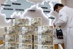 100엔당 1000원 미만 7년 만에 최초