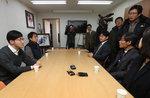 박태환 청문회 준비팀 가동…대응 방향 등 논의