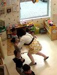 경남 고성 공립 어린이집 상습 아동학대 확인...책 모서리로 때려