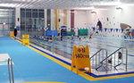 울산 제2 장애인체육관 수영장 수심 논란