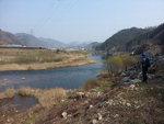 근교산&그너머 <920> 영호남 화합길 열다 ⑩ 제10구간(끝) 무주 부남 도소마을~잠두마을