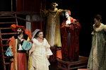 6개국 스타일 셰익스피어의 향연