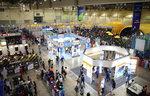 달걀 자유낙하·춤추는 에어드론…100여 개 과학놀이터 흥미진진
