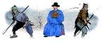 이야기 공작소 <19-3> 부산의 뿌리 '얼쑤' 동래- 팩션: 그해 사흘 동안 - 관노 철수와 매동 이야기