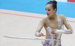 손연재 리듬체조 아시아선수권 2연패 순항