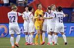 프랑스 벽에 막힌 한국 여자축구…그래도 희망 봤다